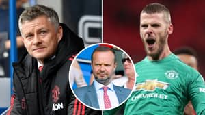 David De Gea Agrees Stunning New Contract To Become Manchester United's Best-Paid Player