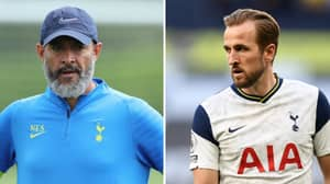 Tottenham Hotspur Make Six Players Available For Transfer
