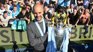 Pep Guardiola Has Taken 906 League Points Out Of 1104 Available