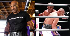 Mike Tyson In Talks Over '£150 Million' Heavyweight Super-Fight For 2021