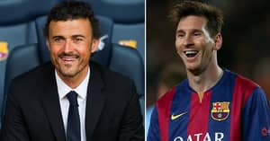 Barcelona's Transfer Rumours Are Getting Even More Ridiculous By The Day