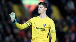 Chelsea Confirm Agreement With Real Madrid For Thibaut Courtois, Mateo Kovacic Joins On Loan