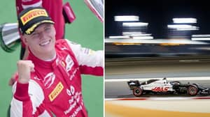 Michael Schumacher's Son Mick Given Formula One Seat For 2021 Season