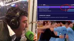 FIFA 21 Players Have Just Discovered Spanish Commentary And It Makes The Game Way More Exciting