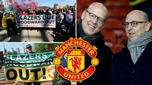 The Glazer Family To Demand A Staggering £4bn Asking Price To Sell Manchester United