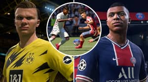 Angry Fans Boycott FIFA 21 By Tanking PlayStation 4 Metacritic Score