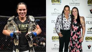 UFC Champ-Champ Amanda Nunes Responds To Russian's Outlet 'Transgender' Error