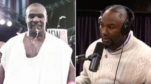 Lennox Lewis Calls Prime And Current Mike Tyson 'One-Dimensional' In Scathing Put Down
