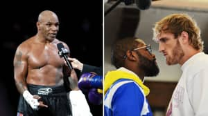 'Floyd Mayweather Is Going To Kill Logan Paul And Have So Much Fun'