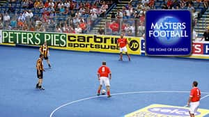 There's A Petition To Bring A New Series Of Masters Football To Sky Sports