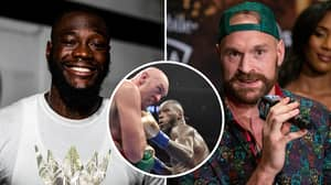 Deontay Wilder Says 'Smart' Judges Saw Through Tyson Fury's Tactics Of 'Egging On Decisions'