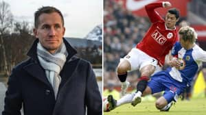 Morten Gamst Pedersen: 'A Move To Man Utd Could Have Happened If Ryan Giggs Hadn't Played For 200 More Years'