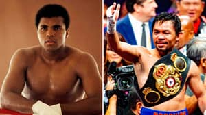 The Best Pound-For-Pound Fighters From 1910s To 2000s Named