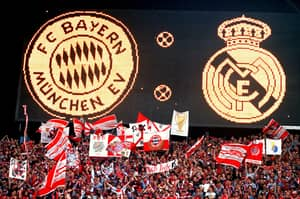 Bayern Munich And Real Madrid To Wear Kits Made From Ocean Waste