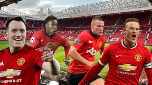 Man Utd's Predicted 'Best XI For 2020' Released In 2011 Is Horribly Wrong