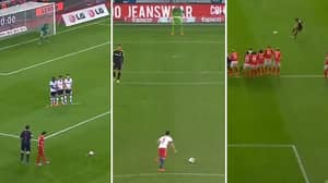 WATCH: Proof That Milan's Newest Signing Hakan Calhanoglu Is The Free-Kick King