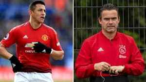 Marc Overmars Claims Alexis Sanchez Could Return To Arsenal