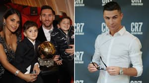 Lionel Messi Becomes Football's Second Billionaire After Beating Cristiano Ronaldo In Forbes Rich List