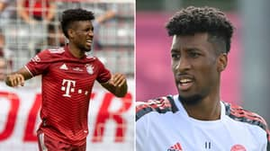 Kingsley Coman Undergoes Heart Surgery To Correct Health Issue, Confirms Bayern Manager Julian Nagelsmann