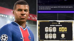 FIFA 21 Players Are Using A 'Golden Goal Rule' To Save Hours Of Grinding