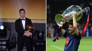 Lionel Messi's Answer About His Legacy Is Extremely Humble