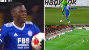 Patson Daka Scores FOUR Goals As Leicester Come From Two Down To Claim Big Win