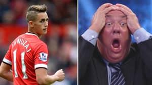 Man Utd Reveal Full Fee Received For Adnan Januzaj And Fans Can't Believe It