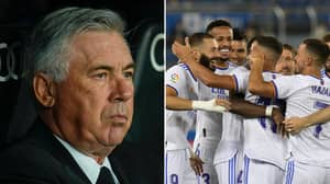 One Of The World's Best Players Admits Real Madrid Are The Club Of His Dreams