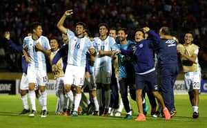 Atletico Tucuman's Incredible Copa Libertadores Match Is A Thing Of Fiction