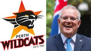 Aussie Basketball Team Announces 'Scott Morrison' As Its New Coach