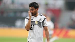 Why Ilkay Gundogan Was Booed By Germany Fans Against Saudi Arabia