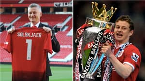 Ole Gunnar Solskjaer Has Challenged His Players To Win The Premier League Next Season