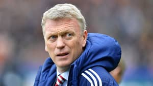 David Moyes Could Make Quick Return To Management