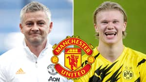 'Manchester United Are Not Good Enough To Sign Borussia Dortmund Star Erling Haaland'