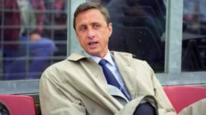 Barcelona Confirm Club's New Training Ground Will Be Named After Johan Cruyff