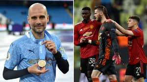 'Manchester City Are Now A Bigger Football Club Than Manchester United'