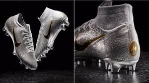 Nike Release Classic Mercurials Vapors In Honour Of Luka Modrić Winning Ballon d'Or