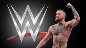Conor McGregor Drops Huge Tease On Potential Career In WWE
