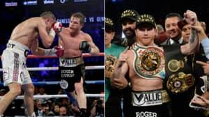 Canelo Alvarez Beats Gennady Golovkin, Becomes World Champion