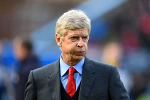 Arsene Wenger's Expletive Laden Rant At Fourth Official Has Been Revealed
