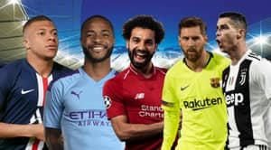 Raheem Sterling Ranks Higher Than Lionel Messi In The 20 Most Valuable Players In The World
