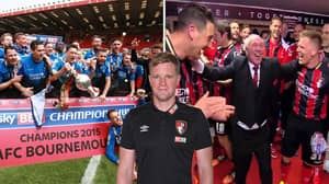 Bournemouth's Rise From Almost Oblivion To The Top Is Truly Incredible
