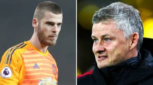 The Staggering Amount Of Money David De Gea Wants To Stay At Old Trafford Next Season