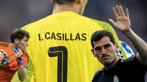 Iker Casillas Has Decided To Retire From Football