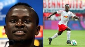 Sadio Mane Says He's Already Friends With Liverpool New Boy Keita