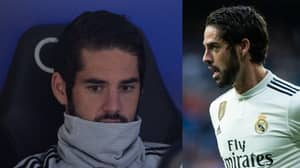 City And Juventus Stepping Up Interest In Isco