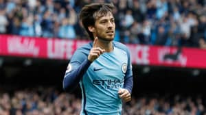 David Silva Involved In Most Unexpected Transfer Story Of The Summer