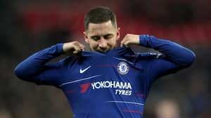 Eden Hazard Admits He Knows Exactly How He Frustrates Maurizio Sarri And It Wont Change