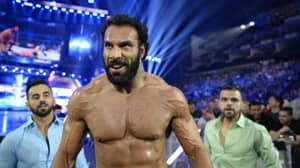 SPORTbible Speaks To WWE Champion Jinder Mahal