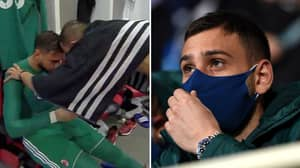 Gianluigi Donnarumma 'Left In Tears' By AC Milan Fans After Incident Outside Club's Training Ground